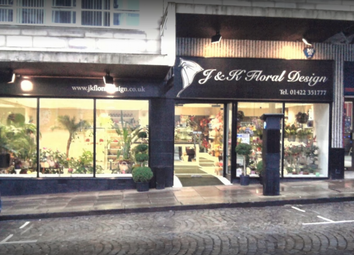 Thumbnail Retail premises for sale in Alexandra Street, Halifax
