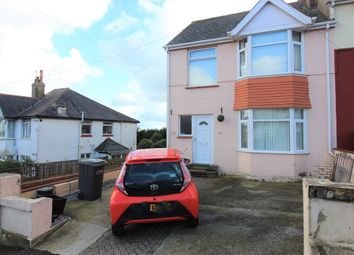 Thumbnail 4 bed semi-detached house to rent in Blatchcombe Road, Paignton