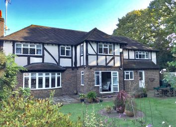 Thumbnail 4 bed detached house for sale in Westcourt Drive, Bexhill-On-Sea