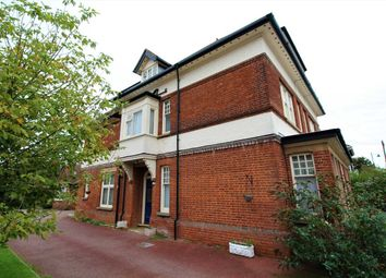 Thumbnail 8 bedroom property for sale in Abbeyfield House, 53 Orwell Road, Felixstowe