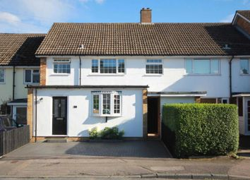 Thumbnail 3 bedroom detached house for sale in Peartree Road, Hemel Hempstead