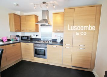 Thumbnail 2 bed flat to rent in Cambria House, Rodney Road, Newport