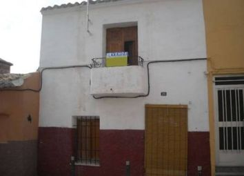 Thumbnail Town house for sale in Sax, Costa Blanca South, Spain