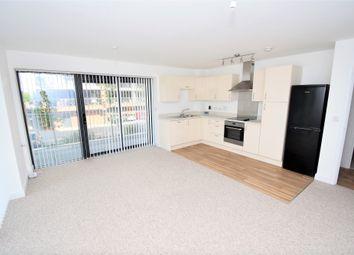 Thumbnail 2 bed flat for sale in Kingman Way, Newbury