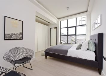 Thumbnail 1 bed flat for sale in Long Island Lofts, Warple Way, London
