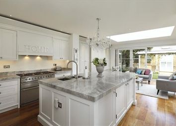 6 bed terraced house for sale in Berkeley Place, Wimbledon, London SW19