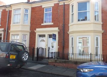 Thumbnail 5 bed flat for sale in Ellesmere Road, Newcastle Upon Tyne