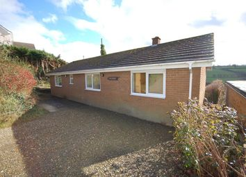 Thumbnail 4 bed bungalow to rent in Cwmhudol, Capel Dewi, Aberystwyth