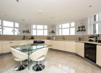 Thumbnail 3 bed flat to rent in Princess Park Manor N11,