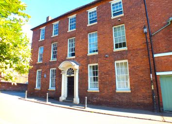 Thumbnail 2 bed flat for sale in Lax Lane, Bewdley