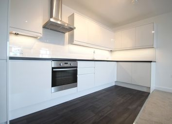 Thumbnail 1 bed flat to rent in Dunbar Road, New Malden