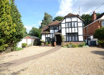 Thumbnail 8 bed detached house for sale in Farnborough Road, Farnborough, Hampshire