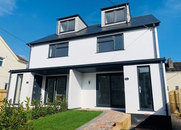Thumbnail 6 bed detached house for sale in First Avenue, Teignmouth