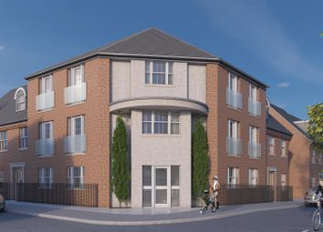 Thumbnail 2 bed flat for sale in Palace Street, Biggleswade