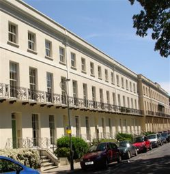 Thumbnail 3 bed flat to rent in Montpellier Spa Road, Cheltenham