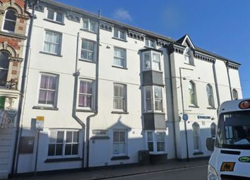Thumbnail 1 bed flat to rent in Fore Street, Holsworthy