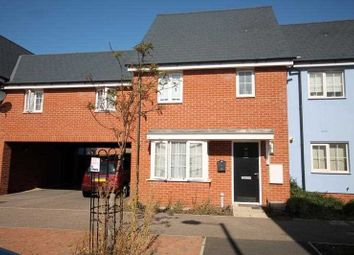 Thumbnail 4 bed semi-detached house for sale in Legerton Drive, Clacton-On-Sea