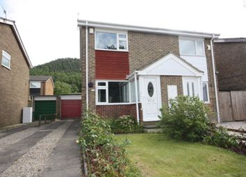 Thumbnail 2 bed semi-detached house to rent in Roxby Avenue, Guisborough