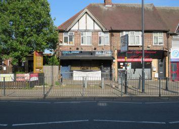 Thumbnail Pub/bar to let in Village Mews, Church Lane, London