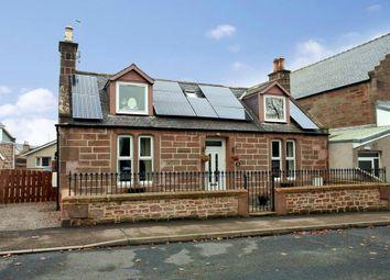 Thumbnail 4 bed detached house for sale in Castle Terrace, Inverbervie, Montrose, Aberdeenshire