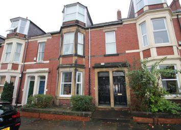 4 bed maisonette to rent in Grosvenor Road, Jesmond, Newcastle Upon Tyne NE2