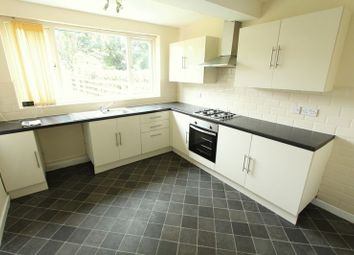 Thumbnail 3 bedroom end terrace house to rent in Watchyard Lane, Formby, Liverpool