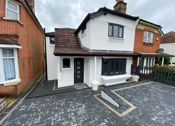 3 bed semi-detached house for sale in Newton Road, Southampton SO18