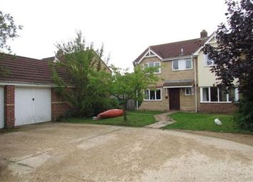 Thumbnail 4 bedroom property to rent in Winfold Road, Waterbeach, Cambridge