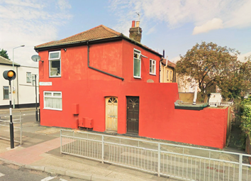 Thumbnail 1 bed flat to rent in Jeffery Street, Gillingham