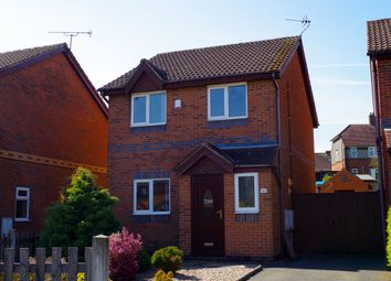 Thumbnail 3 bed detached house to rent in Porterhouse Road, Ripley
