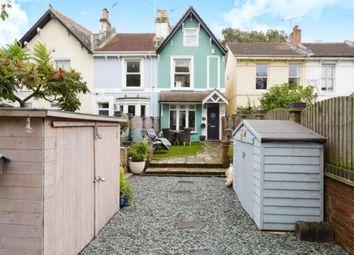 Thumbnail 3 bed terraced house for sale in Garden Terrace, Southsea
