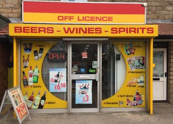 Thumbnail Retail premises for sale in Scotforth Road, Lancaster