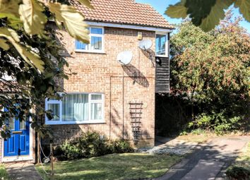 3 bed end terrace house for sale in Bure Close, St. Ives, Huntingdon PE27