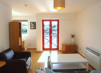 Thumbnail 2 bed flat to rent in Newlands Quay, Garnet Street, Wapping