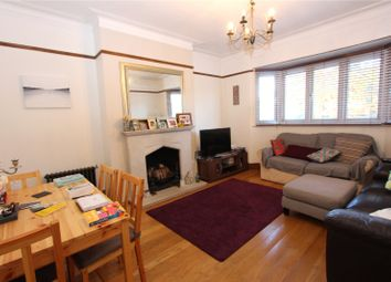 Thumbnail Flat to rent in Woodberry Avenue, Winchmore Hill, London