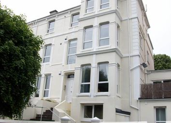 Thumbnail 3 bedroom flat to rent in 9, Hillsborough, Mannamead, Plymouth