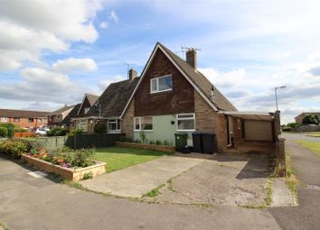 Thumbnail 3 bed property for sale in Blackmore Road, Melksham