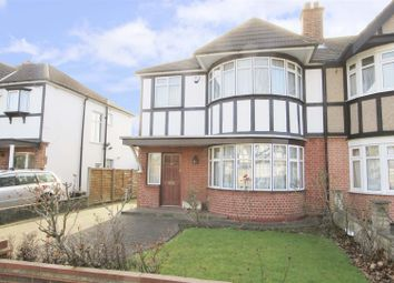 3 bed semi-detached house for sale in Deane Croft Road, Pinner HA5
