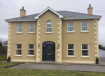 Thumbnail 4 bed detached house for sale in 14 The Rookery, Scramoge, Roscommon