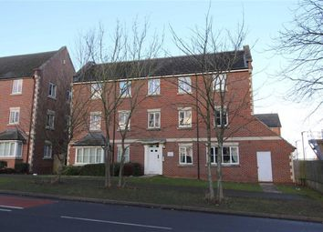 Thumbnail 2 bed flat for sale in Tuffley Lane, Tuffley, Gloucester