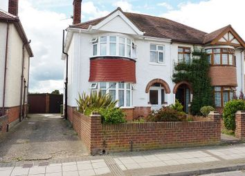 Thumbnail 4 bed property for sale in Court Lane, East Cosham, Portsmouth