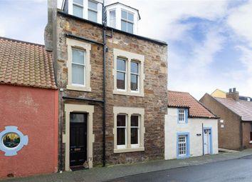Thumbnail 4 bed terraced house for sale in James Street, Cellardyke, Fife