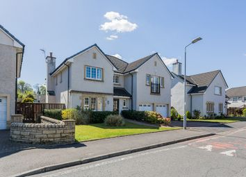 Thumbnail 5 bed detached house for sale in Victoria Road, Paisley, Renfrewshire