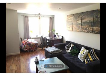 Thumbnail 2 bed flat to rent in John Archer Way, London