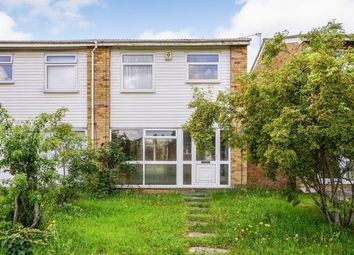 Thumbnail 3 bed semi-detached house for sale in Birch Close, Patchway, Bristol