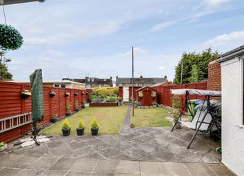 Thumbnail 3 bed terraced house for sale in Chappell Way, Milton Regis, Sittingbourne