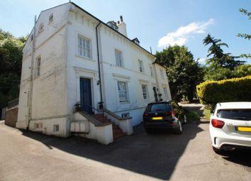 Thumbnail 1 bed flat for sale in Roughdown Villas Road, Hemel Hempstead