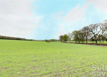Thumbnail Land for sale in Building Plot, Matlock, Derbyshire