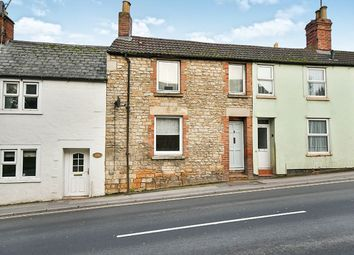 Thumbnail 2 bed terraced house for sale in New Road, Calne