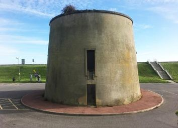 Thumbnail Detached house for sale in Martello Tower 25, Dymchurch Road, Dymchurch, Romney Marsh, Kent